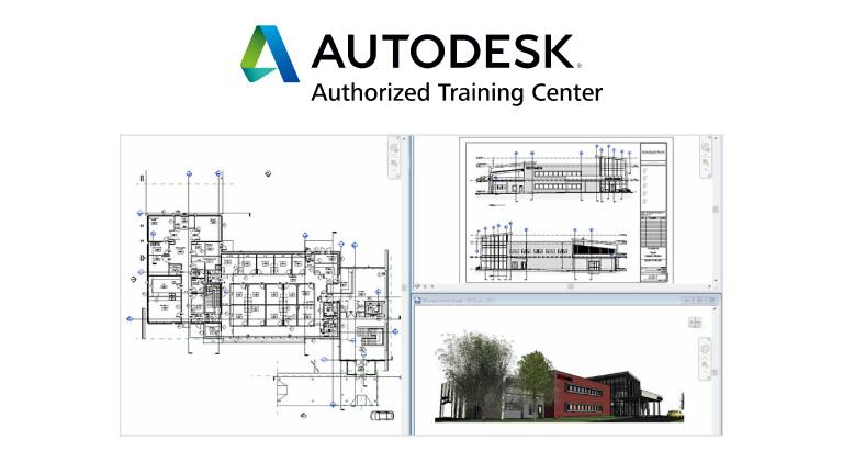 Autodesk公式トレーニングセンター