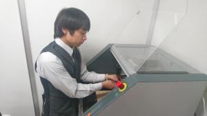 名古屋のFab施設cre8 base kanayamaに新たな機材が仲間入り!