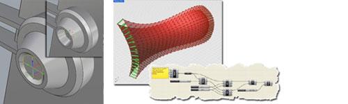 ローエンド3D CAD