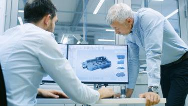 徹底比較!業務利用におすすめな3D CADと価格帯別3D CADの比較【2020年度版】