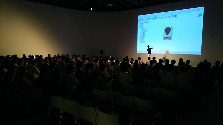 【沖縄初】Autodesk Fusion360 Meetup in 沖縄 Special + スリプリセミナー沖縄初上陸