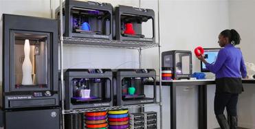 徹底解説!業務用3Dプリンターの選び方(造形方式と精度)
