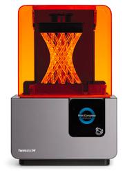 3Dプリンターの精度=積層ピッチではない