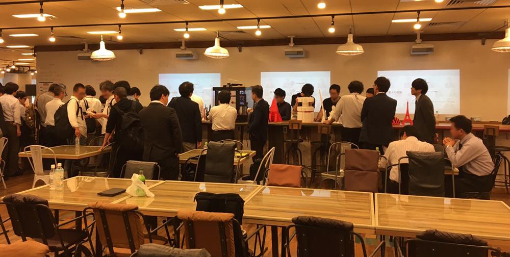 Raise3D_新商品発表会