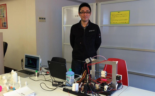 パーソナル3Dプリンター出力職人にオススメ3Dプリンターを聞いてみました!