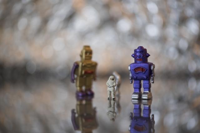 会話できる人工知能を作るには…重要なポイントと課題