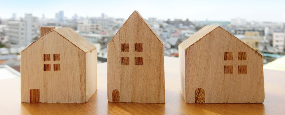 3Dプリンターで作られた住宅の紹介