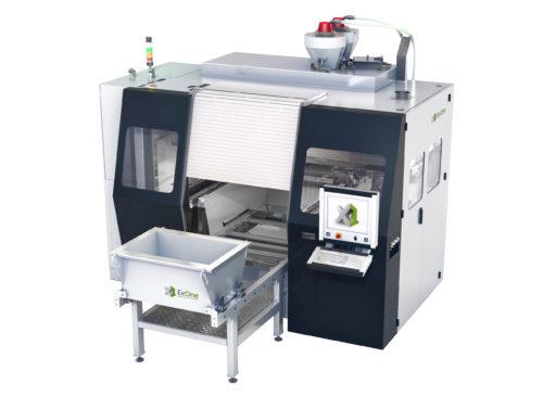 株式会社JMC、砂型3Dプリンター『S-Print』導入と受託サービスとして事業展開へ !