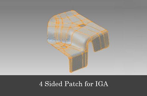 IGA Toolでモデル作成業務を円滑に !
