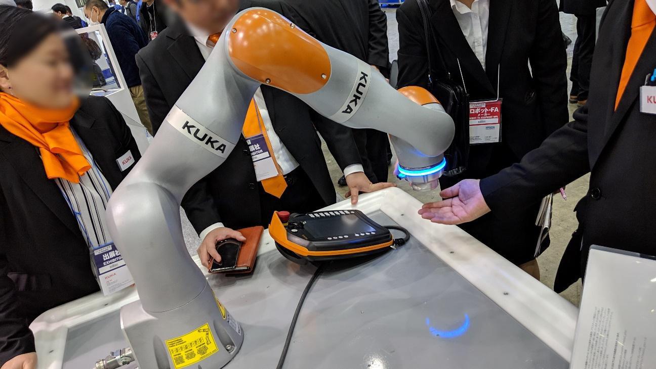 【速報】最新技術が大集結!スマート工場EXPO
