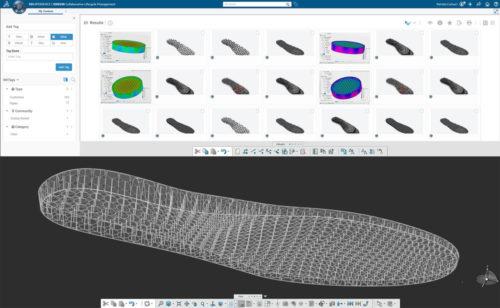 3DEXPERIENCEプラットフォームを駆使した、「ECCO」が展開する異次元の革新的なシューズプロジェクトとは?!