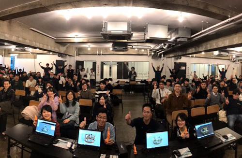 Fusion 360 Meetup Vol.15 レポート!