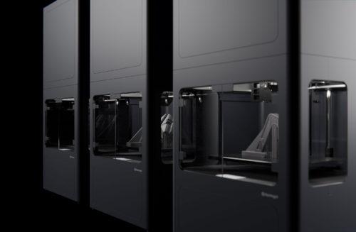 新技術を用いた金属3Dプリンター「Metal X」日本上陸!