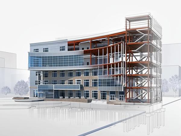建築業界で3DCADが利用される理由