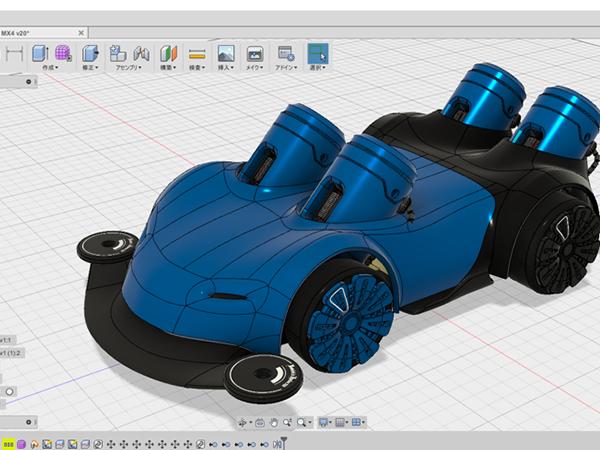 CADとは?3DCADのメリット2次元CADとの比較