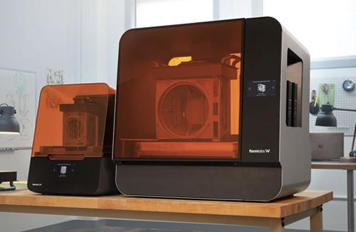 Formlabsがさらに進化した次世代の光造形3Dプリンター「Form3/3L」を発表