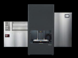 Markforged社の大サイズ焼結炉を含めた新技術金属3Dプリンティングシステム、日本初導入へ!