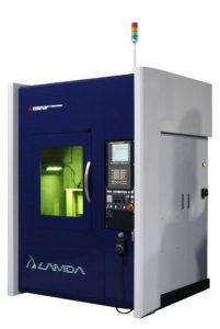 レーザービームによる「金属3Dプリンター」の商用モデルを製品化へ!