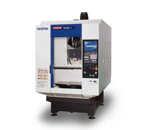 コンパクトマシニングセンタ SPEEDIO 「R450X2」「R650X2」新発売 へ!