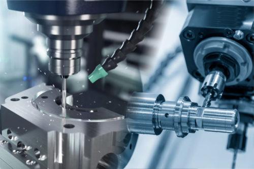 キャディ株式会社、切削加工品の受託生産サービスを開始へ!
