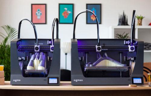 3D Printing Corporation、スペインの3DプリンターメーカーBCN3D Technologiesと総代理店契約を締結へ!