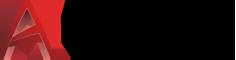 AutoCADのロゴ