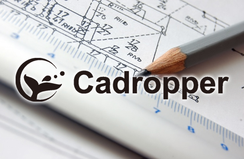 困難だったCADツールの自動化を実現、CADの操作ができるRPA「Cadropper」が登場