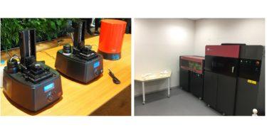 DMM.comによる、秋葉原に開設した「3Dプリンターの体験型ショールーム」とは?!