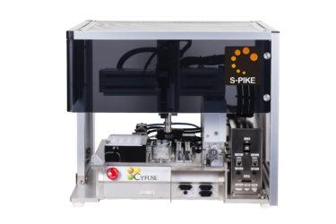 新型バイオ3Dプリンター「S-PIKE®」実機展示へ!