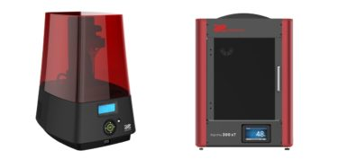 DMM.com社、XYZ社製産業用3Dプリンターのレンタル&バイサービスを開始へ!