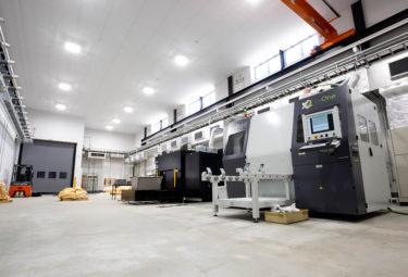 株式会社JMC、新工場棟の稼働および砂型造形サービス開始へ!
