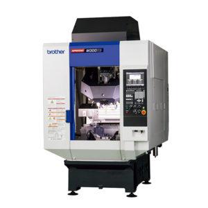 小型複合加工機 SPEEDIO 「M200X3」「M300X3」新発売へ!