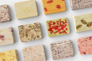3DCAD・3Dプリンターを活用したバター製造方法とは?!