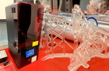 デスクトップ型産業用3Dプリンター「PartPro 150xP」の発表イベントに参加してきました!