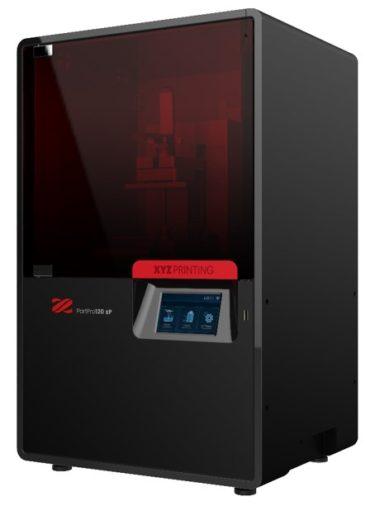 超高速造形の産業用3Dプリンター「PartPro120 xP」手頃な価格で国内先行発売へ!