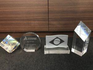 キヤノンITソリューションズ、「SOLIDWORKS」優秀販売代理店としてアワード受賞へ!