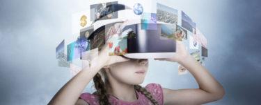 誰でも簡単に分かるVRとは?VRの仕組みやVR・AR・MRの違いを徹底解説