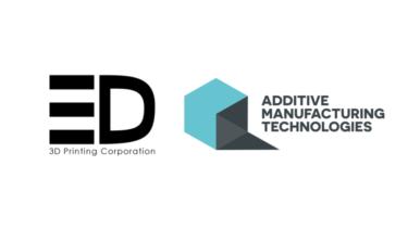3D Printing Corporation、イギリスの3Dプリント後加工機メーカーAdditive Manufacturing Technologiesの日本総代理店契約を締結へ!