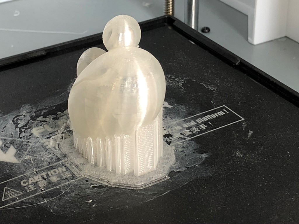 3Dプリント