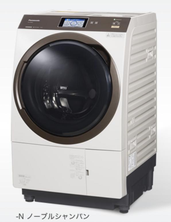 ドラム洗濯乾燥機