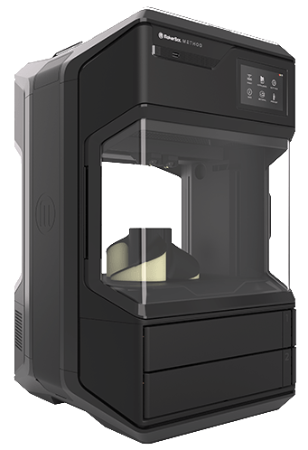 デスクトップ3Dプリンター「MakerBot®」の新機種「METHOD CARBON FIBER EDITION」「METHOD X CARBON FIBER EDITION」取り扱い開始へ!