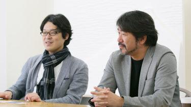 ケイズデザインラボ 原雄司氏と慶應大学 田中浩也教授が語る「デジタルファブリケーションのこれまでとこれから」