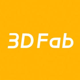 3D Fab