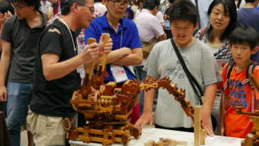 Maker Faire Tokyo 2016レポート  史上最大規模で開催されたものづくりの祭典