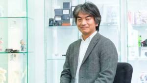 一般社団法人3Dデータを活用する会・3D-GAN・相馬達也理事長が語る「3Dデータのこれまでとこれから」(前編)