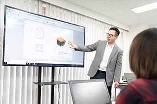 2日間で即戦力が身につく!Autodesk社公式「AutoCAD基礎セミナー」をご紹介!