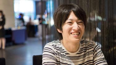 Fabイケメンインタビュー Vol.1 Hayato