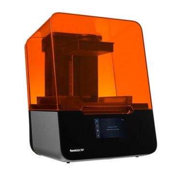 革新的なLFS方式光造形3Dプリンター「Form3」をご紹介!