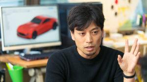 FabCafeを立ち上げたロフトワークの川井敏昌氏が語る「FabCafeのコンセプトとものづくりの今後」