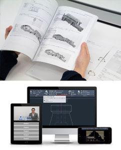 AutoCADの基礎を自宅で学べる!「自宅・職場用AutoCADオンラインセミナー」をご紹介!